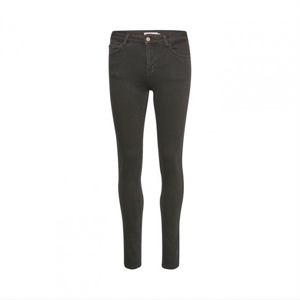 Part Two Jeans - Alice Washed Black Denim